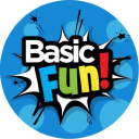 Basic Fun logo icon