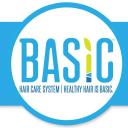 Basic Hair Care logo