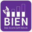 Basic Income Earth Network logo icon