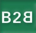 Basics2Business marketing & sales service logo