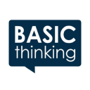 Basic Thinking logo icon