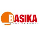 Basika logo icon