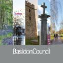 Basildon Borough Council logo