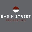 Basin Street Properties logo icon