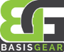 Basis Gear logo icon