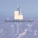 Basis Investment Group logo icon