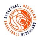 Nederlandse Basketball Bond logo icon