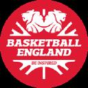 Basketball England logo icon