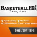 Basketball Hq logo icon