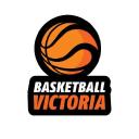 Basketball Victoria logo icon