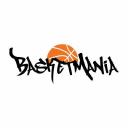 Basketmania logo icon