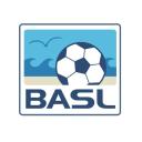 BASL Soccer logo