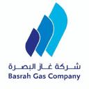 Basrah Gas Company logo