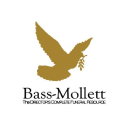 Bass Mollett Publishers logo icon