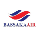 Bassaka Air logo icon