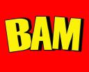 Bass Anglers Magazine logo