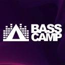 Bass Camp Fest logo icon