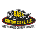 Bass Custom Signs LLC logo