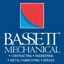 Bassett Mechanical logo icon