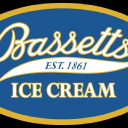 Bassetts Ice Cream Company logo