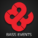 Bass Events logo icon