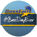 Bass Fan logo icon