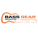 Bass Gear Magazine logo