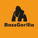 Bass Gorilla logo icon