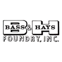 Bass & Hays Foundry, Inc. logo