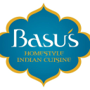 Basu's HomeStyle Indian Cuisine logo