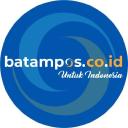 Batampos logo icon