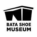 Bata Shoe Museum logo icon