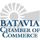 Batavia Chamber Of Commerce,Il logo icon
