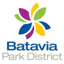 Batavia Park District logo icon