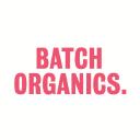 Batch Organics logo icon