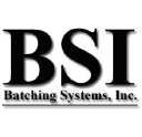 Batching Systems, Inc. logo