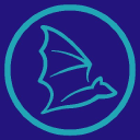 Bat Conservation International logo icon