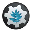 Blue Ash Tool & Die logo