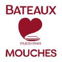 Bateaux Mouche logo icon