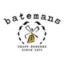 Batemans Brewery logo icon