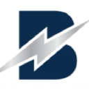 Bates Electric logo icon
