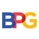 Bpg Group logo icon