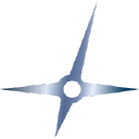 Bates Wharf logo icon