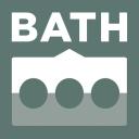 Bath logo icon