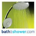Bath And Shower logo icon