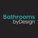 Bathrooms By Design logo icon