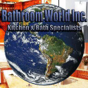 Bathroom World Inc logo