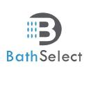 Bathselect logo icon