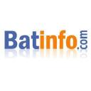 Batinfo logo icon