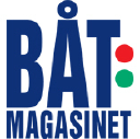 Båtmagasinet logo icon